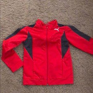 Kids Puma jacket